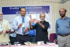 Prof-Rajan-Gurukkal-releases-book-by-KM-Seethi-and-PM-Joshi-publihed-by-SAGE